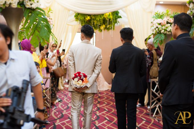 The Wedding of Sifa & Ivan by Pandjava Culinary Service - 040