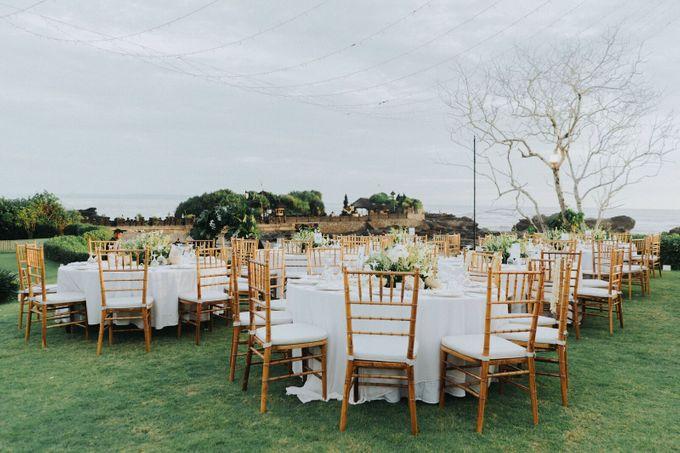Michael & Medy Wedding by Bloomz Flower Bali - 005