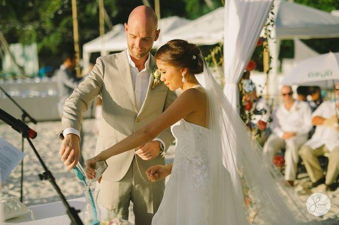 Timothy And Joan Boracay Wedding by Jaypee Noche - 020