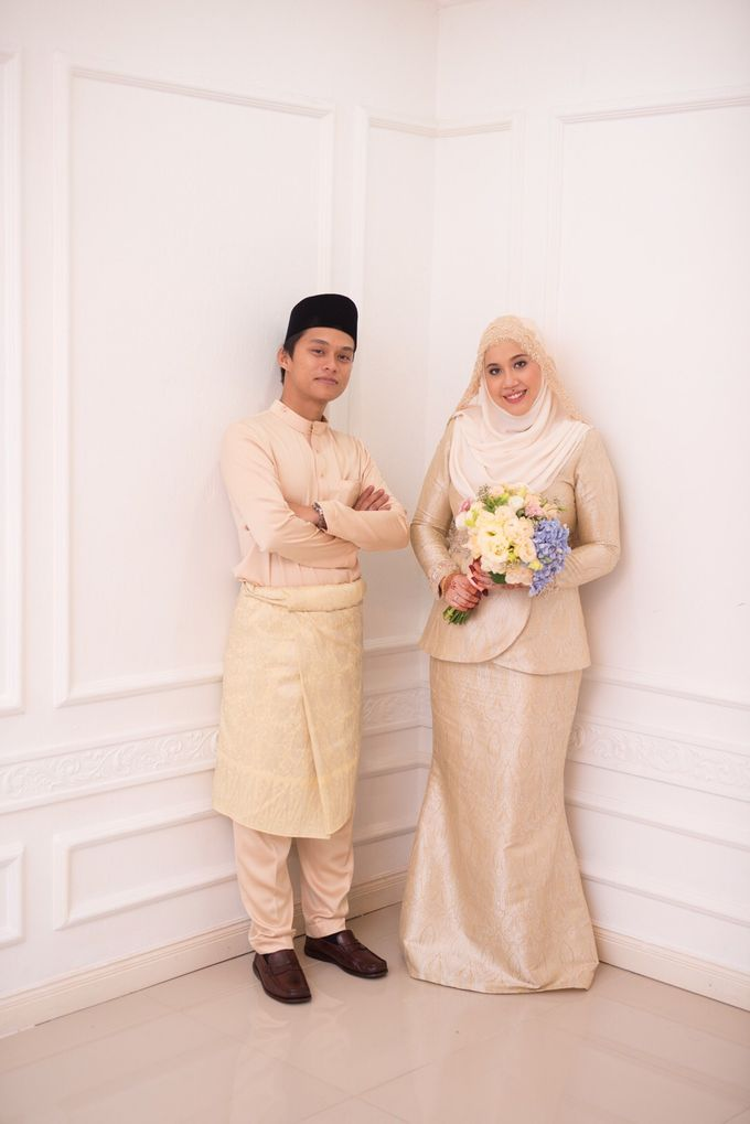 Songket Collection by Emma Wedding - 010