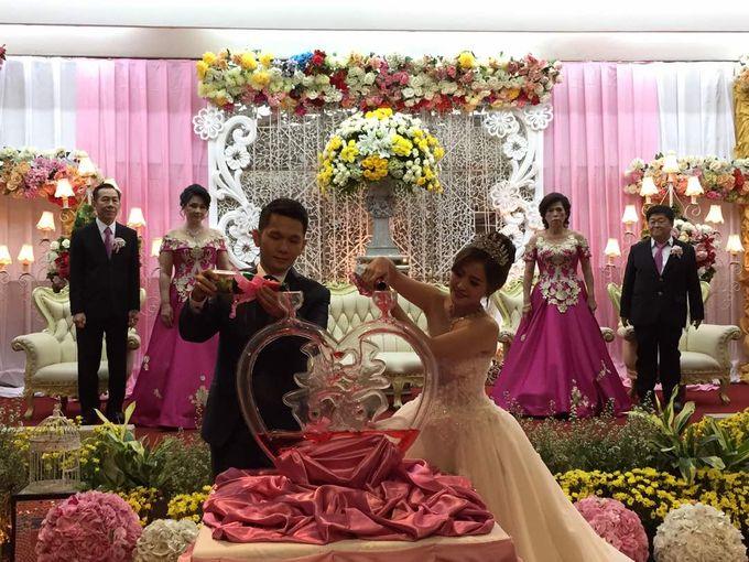 Wedding Day of Yoki & Junike by Edelweis Organizer - 005