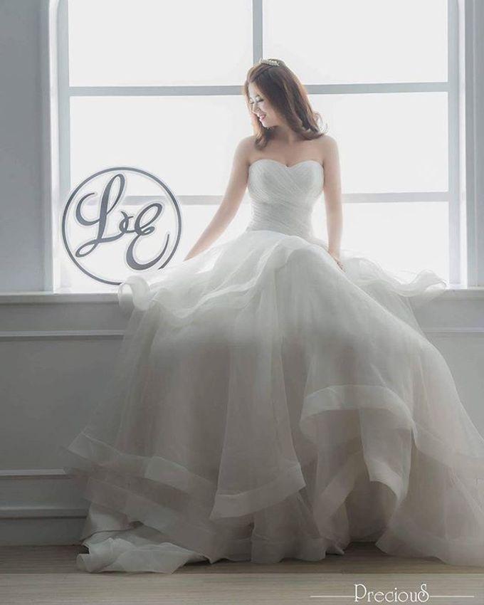 Celebrate Love | Prewedding by precious wedding - 010