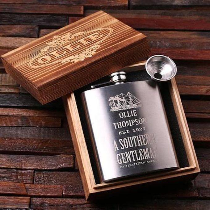 Cool groomsmen gifts by Groovy Groomsmen Gifts - 004