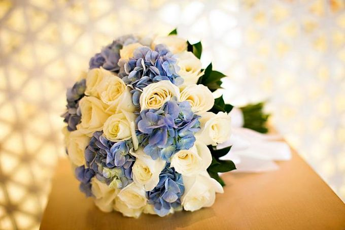 Wedding Flowers by AYANA Resort and Spa, BALI - 007