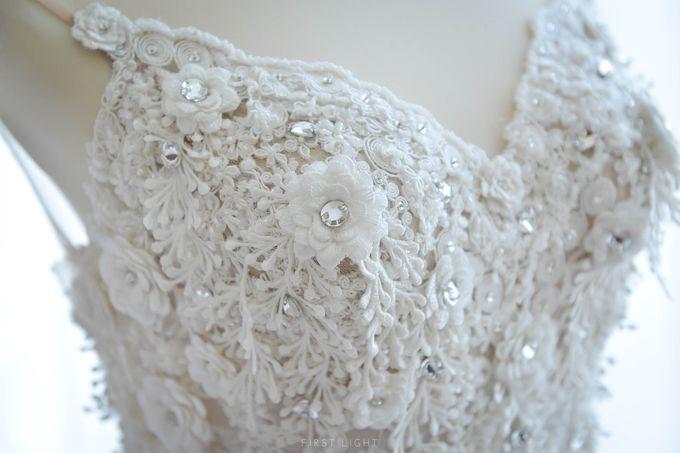 Wedding Adit & Christina by Jimmy Fei Fei - 001