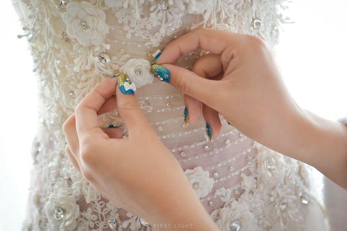 Wedding Adit & Christina by Jimmy Fei Fei - 003