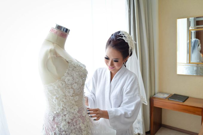 Wedding Adit & Christina by Jimmy Fei Fei - 004