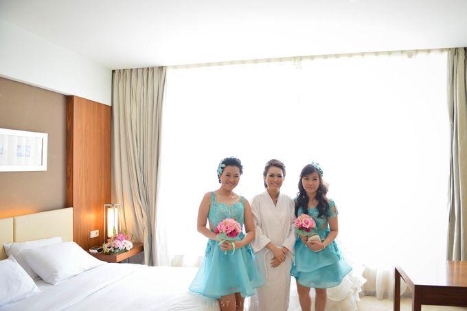 Wedding Adit & Christina by Jimmy Fei Fei - 005