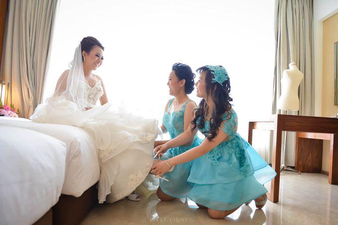 Wedding Adit & Christina by Jimmy Fei Fei - 006