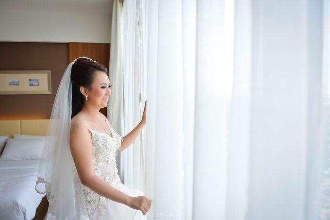 Wedding Adit & Christina by Jimmy Fei Fei - 007