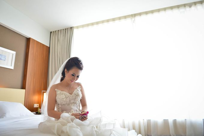 Wedding Adit & Christina by Jimmy Fei Fei - 008