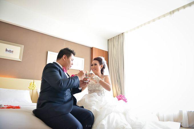 Wedding Adit & Christina by Jimmy Fei Fei - 013