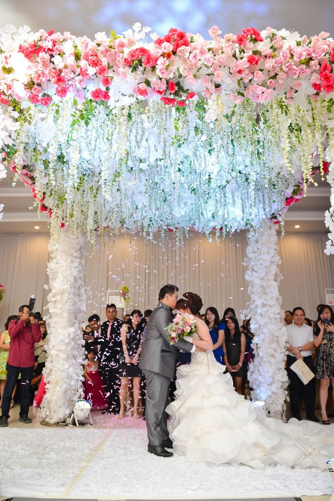 Wedding Adit & Christina by Jimmy Fei Fei - 016