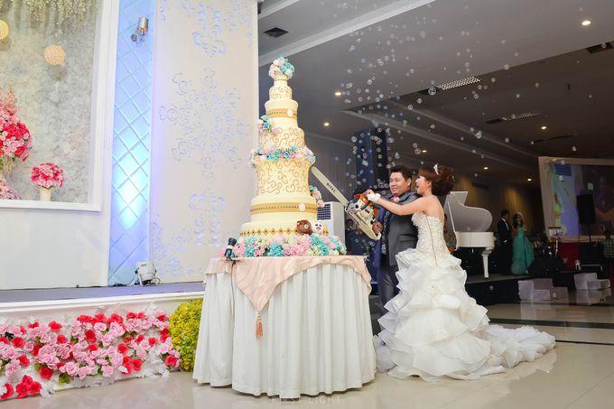 Wedding Adit & Christina by Jimmy Fei Fei - 017