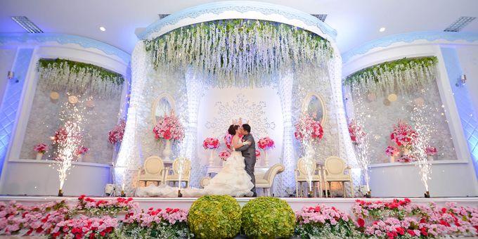 Wedding Adit & Christina by Jimmy Fei Fei - 019