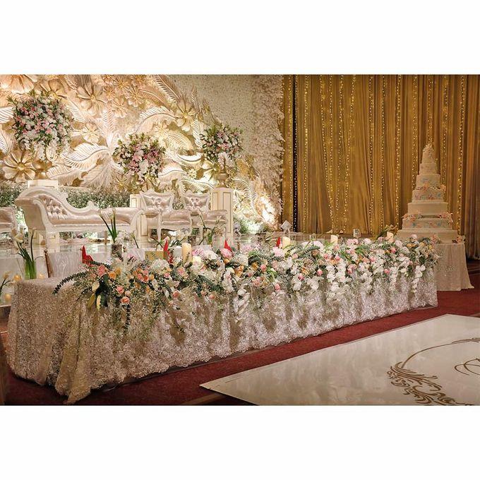 Wedding Benny & Yanti by Fenny Yang Wedding Planner - 005