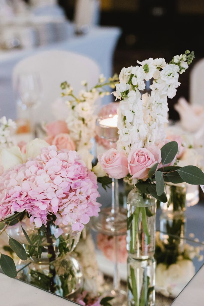 Pastel Hues by Fleurs At Marrakesh - 020