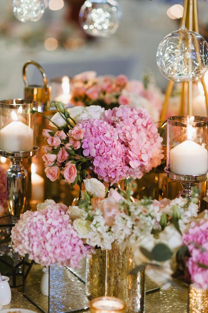 Pastel Hues by Fleurs At Marrakesh - 006