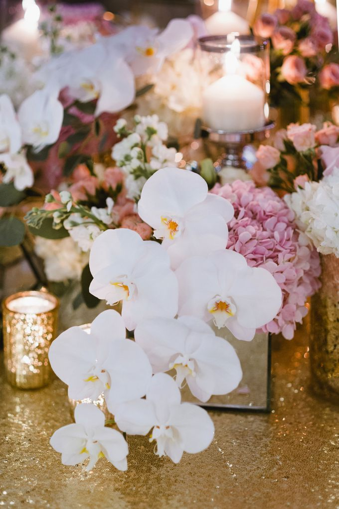 Pastel Hues by Fleurs At Marrakesh - 007