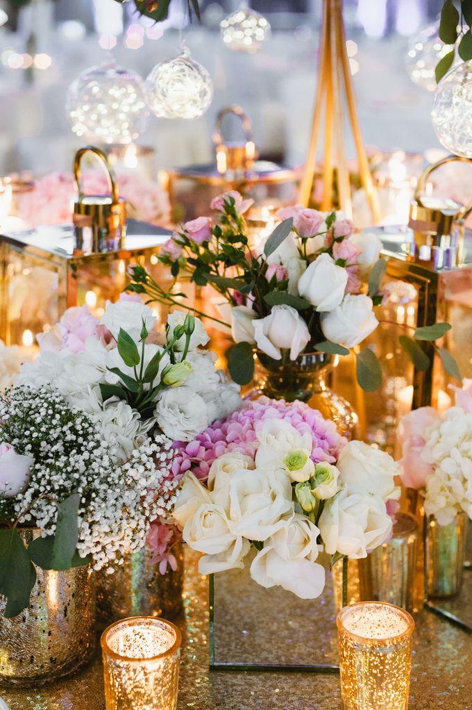 Pastel Hues by Fleurs At Marrakesh - 008