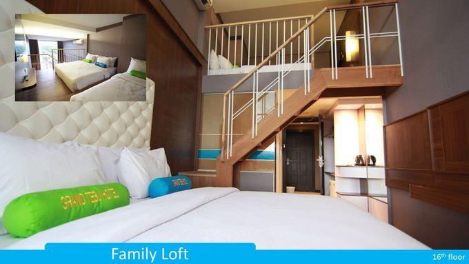Hotel Room by Grand Tebu Hotel - 001