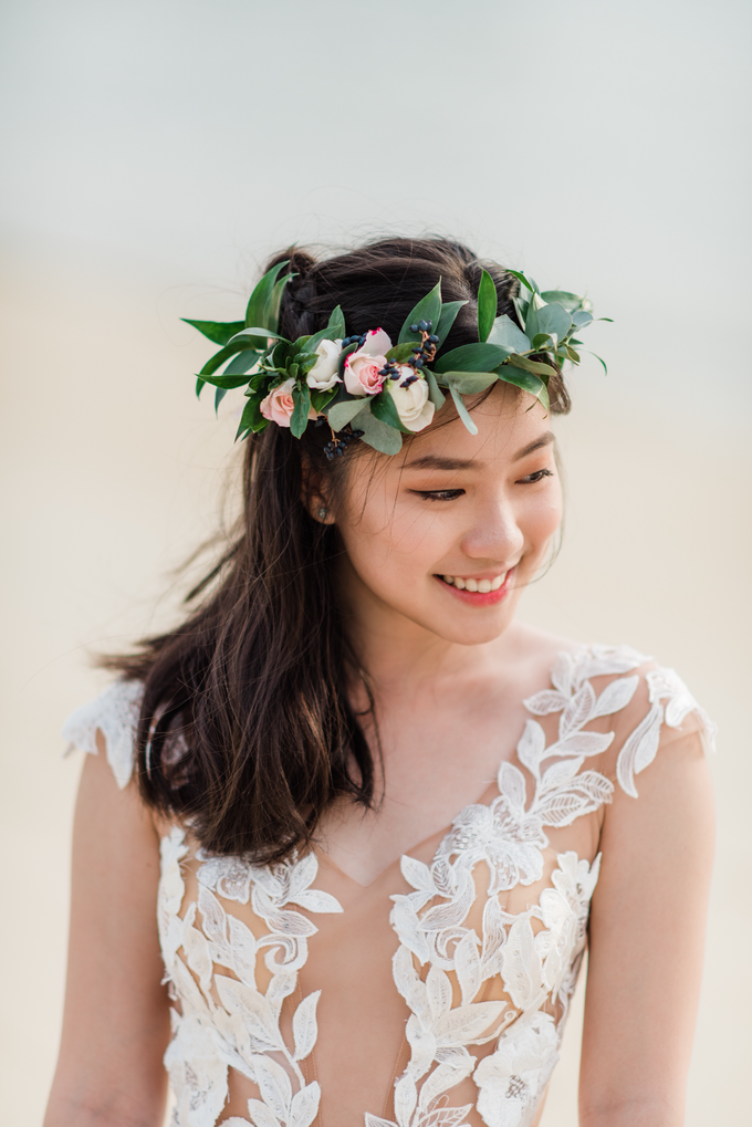 Styled shoot with Stitch by Stitch  by Florals Actually - 001