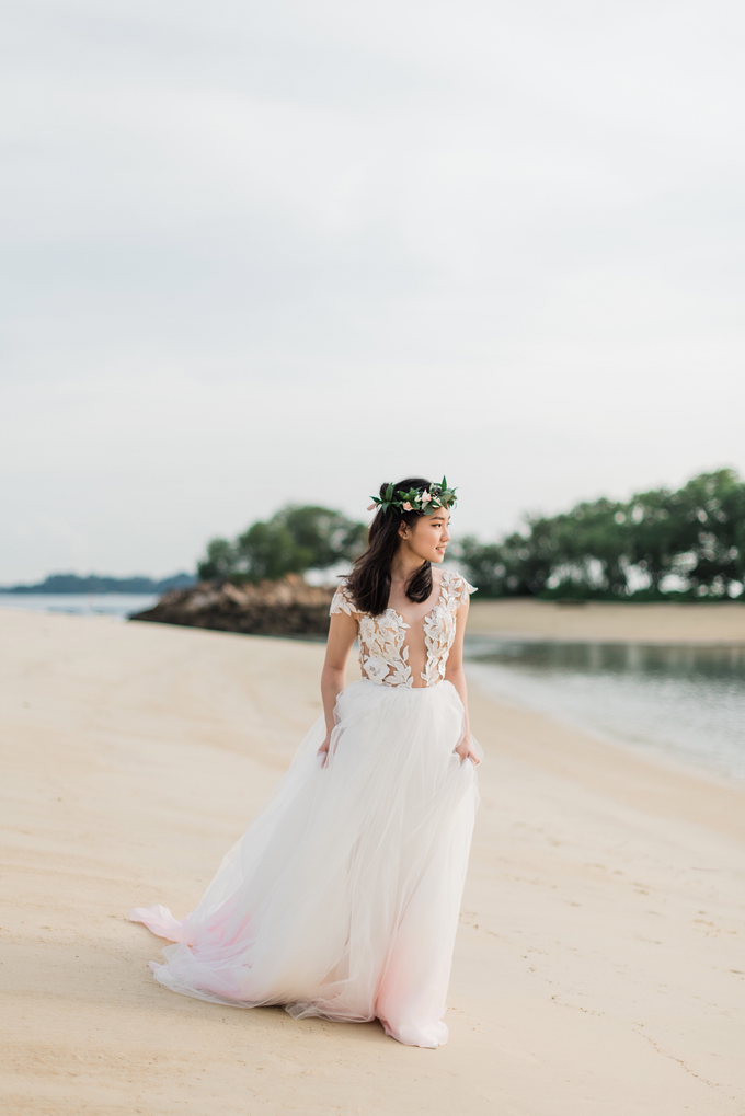 Styled shoot with Stitch by Stitch  by Florals Actually - 004