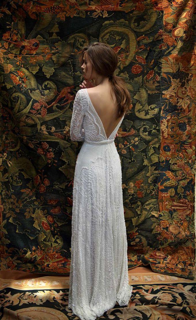 Lihi Hod Bridal by Dina Alonzi Bridal - 005