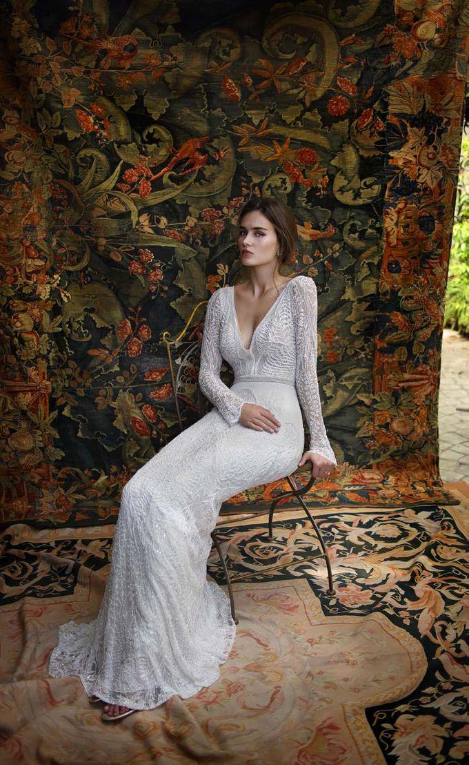 Lihi Hod Bridal by Dina Alonzi Bridal - 004
