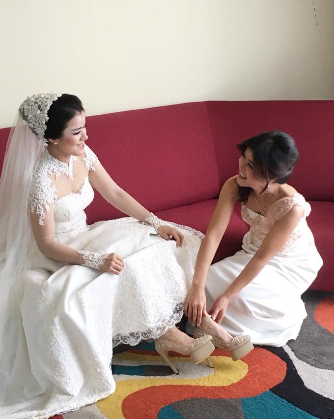 EDWIN & RINI by FLorganizer ~ Wedding Planner & Organizer - 001