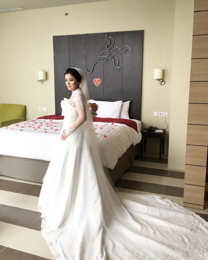 EDWIN & RINI by FLorganizer ~ Wedding Planner & Organizer - 002
