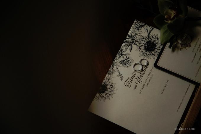 YOHANES & TANIA by FLorganizer ~ Wedding Planner & Organizer - 005