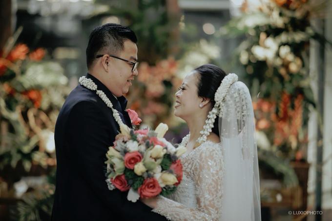 YOHANES & TANIA by FLorganizer ~ Wedding Planner & Organizer - 002