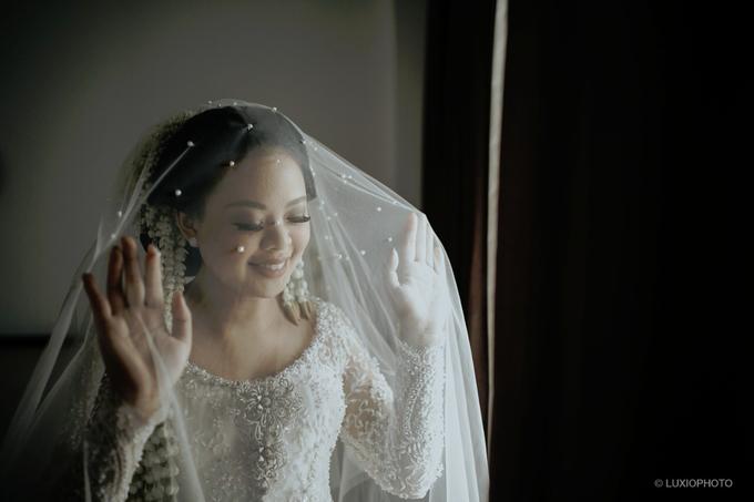 YOHANES & TANIA by FLorganizer ~ Wedding Planner & Organizer - 004