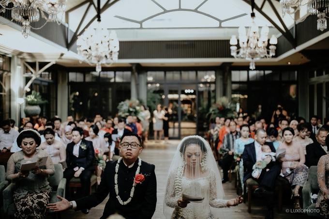 YOHANES & TANIA by FLorganizer ~ Wedding Planner & Organizer - 006