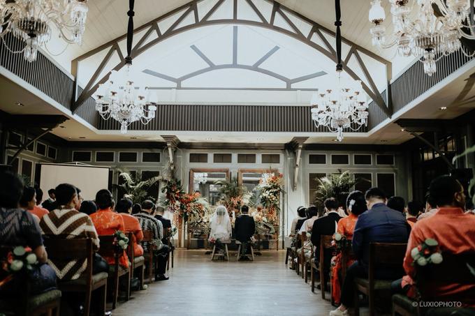 YOHANES & TANIA by FLorganizer ~ Wedding Planner & Organizer - 007