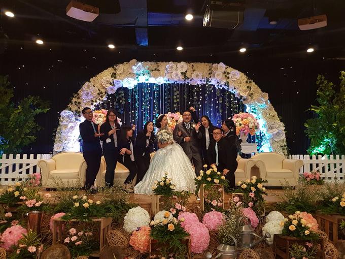 ADIT & MELISSA by FLorganizer ~ Wedding Planner & Organizer - 003