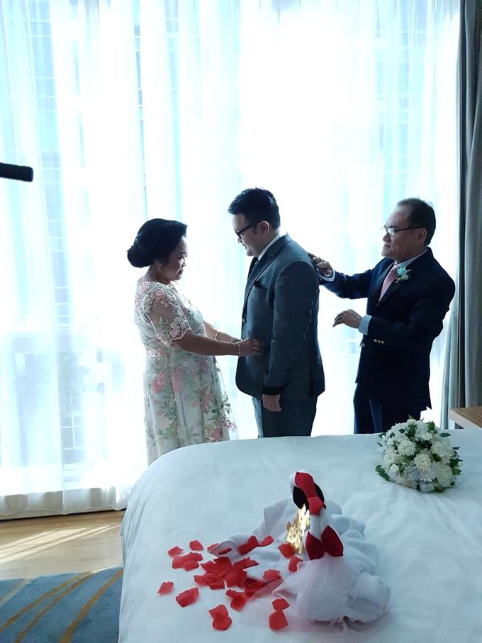 ADIT & MELISSA by FLorganizer ~ Wedding Planner & Organizer - 002