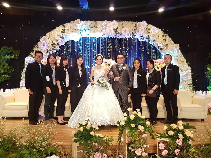 ADIT & MELISSA by FLorganizer ~ Wedding Planner & Organizer - 005