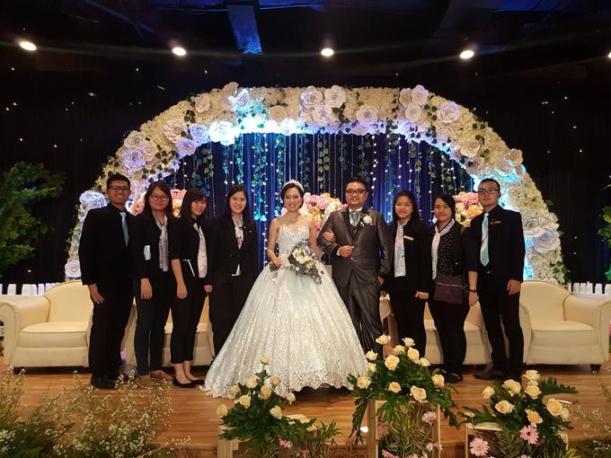 ADIT & MELISSA by FLorganizer ~ Wedding Planner & Organizer - 004