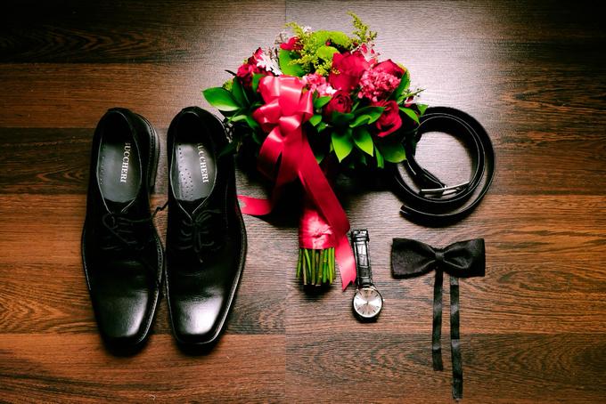 KRISNA & SYLVIA by FLorganizer ~ Wedding Planner & Organizer - 001