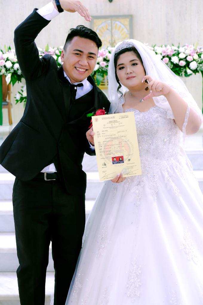 KRISNA & SYLVIA by FLorganizer ~ Wedding Planner & Organizer - 003