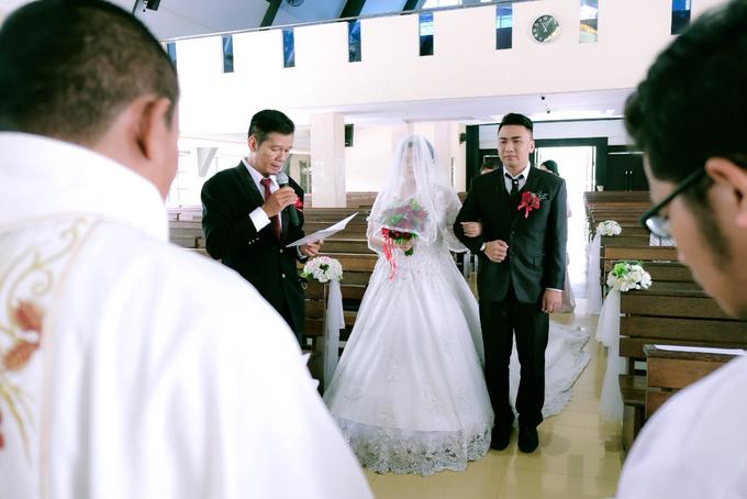 KRISNA & SYLVIA by FLorganizer ~ Wedding Planner & Organizer - 006