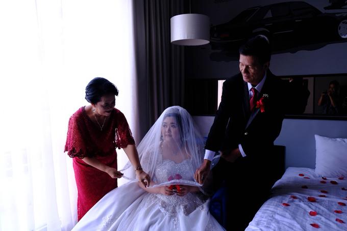 KRISNA & SYLVIA by FLorganizer ~ Wedding Planner & Organizer - 008