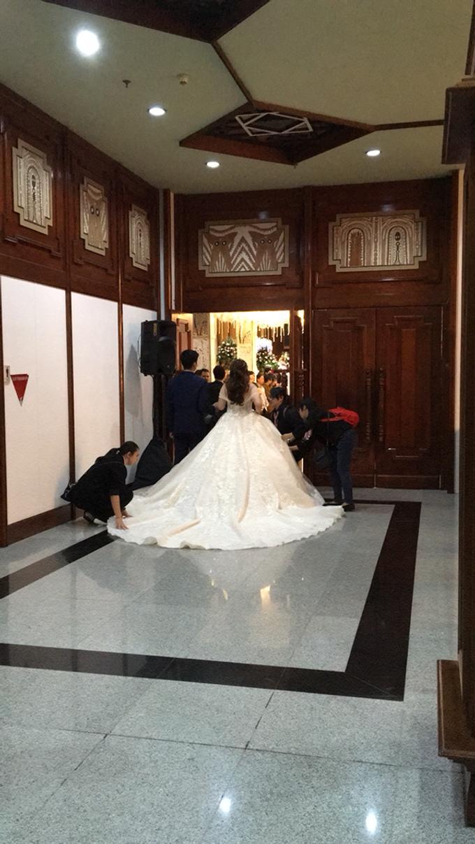 WILLIEM & JESSICA by FLorganizer ~ Wedding Planner & Organizer - 004