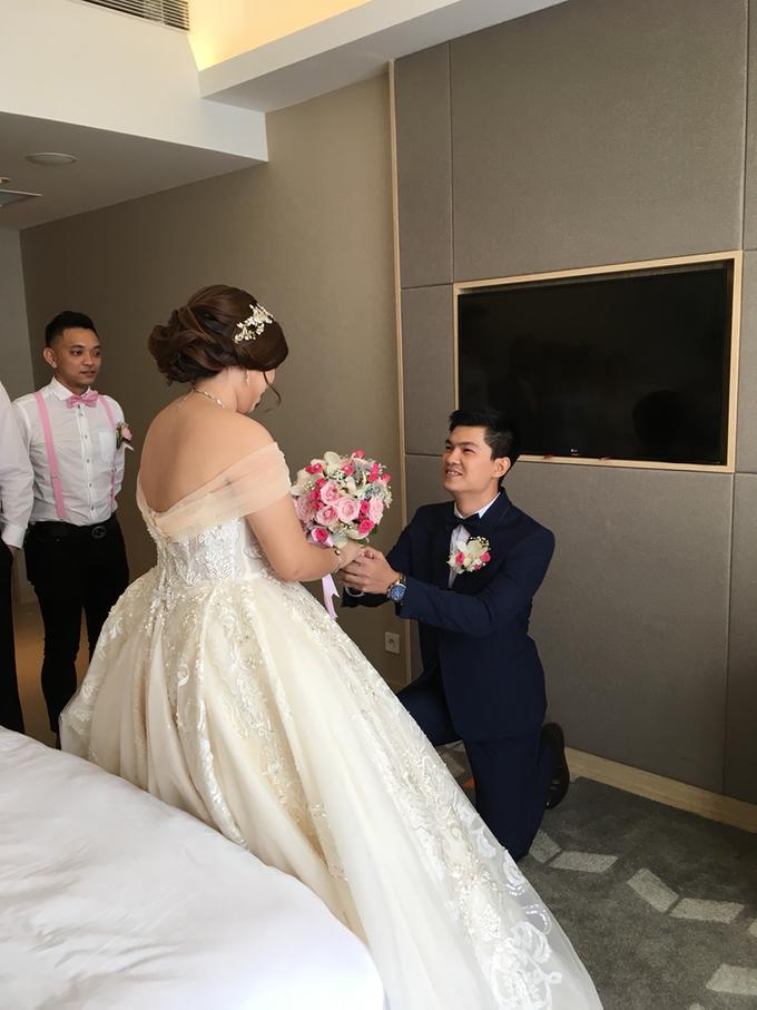 WILLIEM & JESSICA by FLorganizer ~ Wedding Planner & Organizer - 003