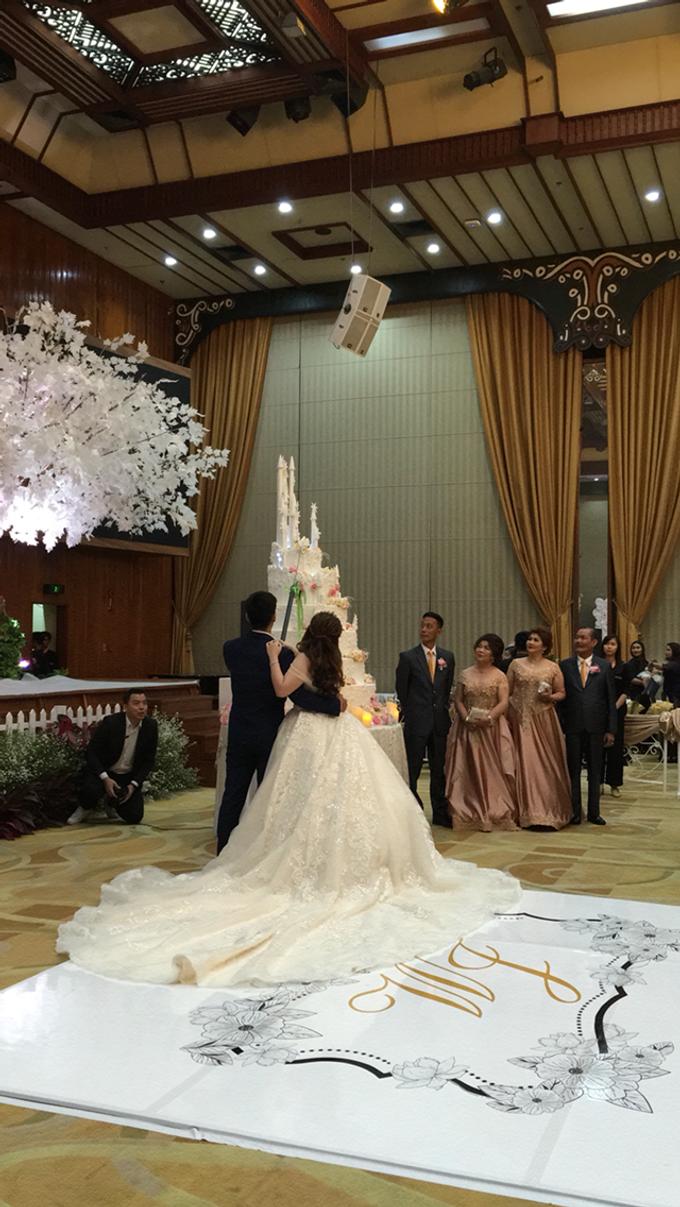 WILLIEM & JESSICA by FLorganizer ~ Wedding Planner & Organizer - 006