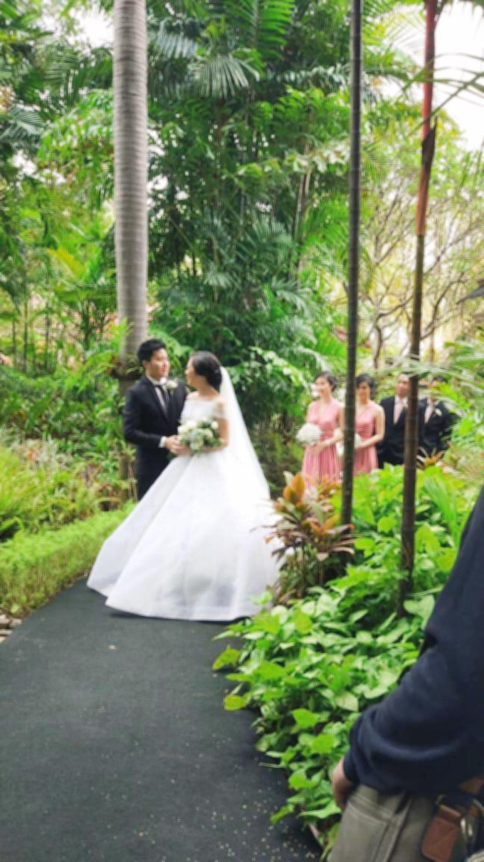 HANS & EVA by FLorganizer ~ Wedding Planner & Organizer - 003