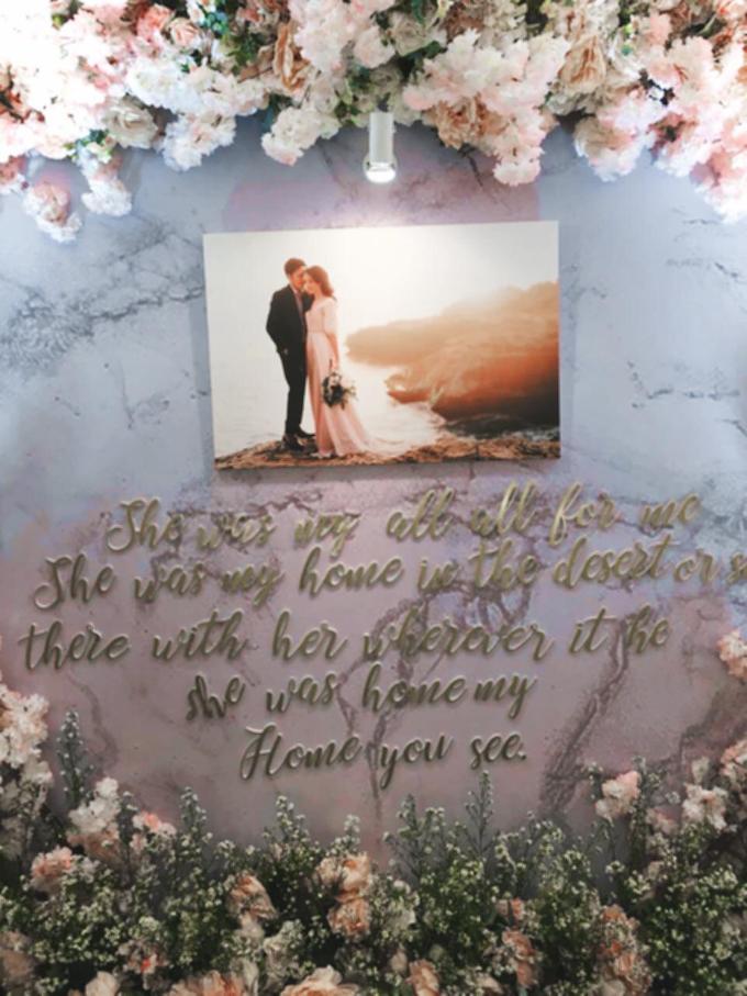 HANS & EVA by FLorganizer ~ Wedding Planner & Organizer - 007