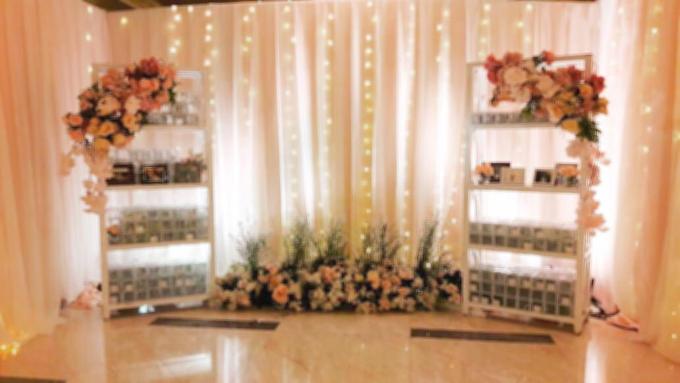 HANS & EVA by FLorganizer ~ Wedding Planner & Organizer - 006